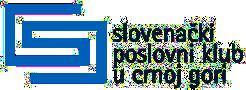 Slovenski Poslovni Klub v Črni Gori